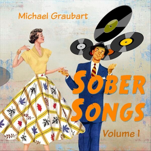 Cover art for Sober Songs, Vol. 1